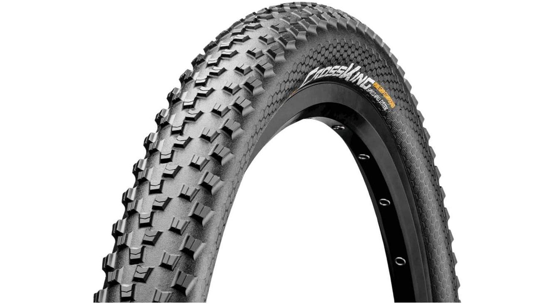 Best Mountain Bike Tires: Continental ShieldWall Mountain Bike Tire