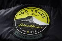 Eddie Bauer 100 Years Patch