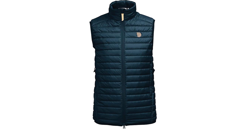 Fjallraven women's abisko padded vest