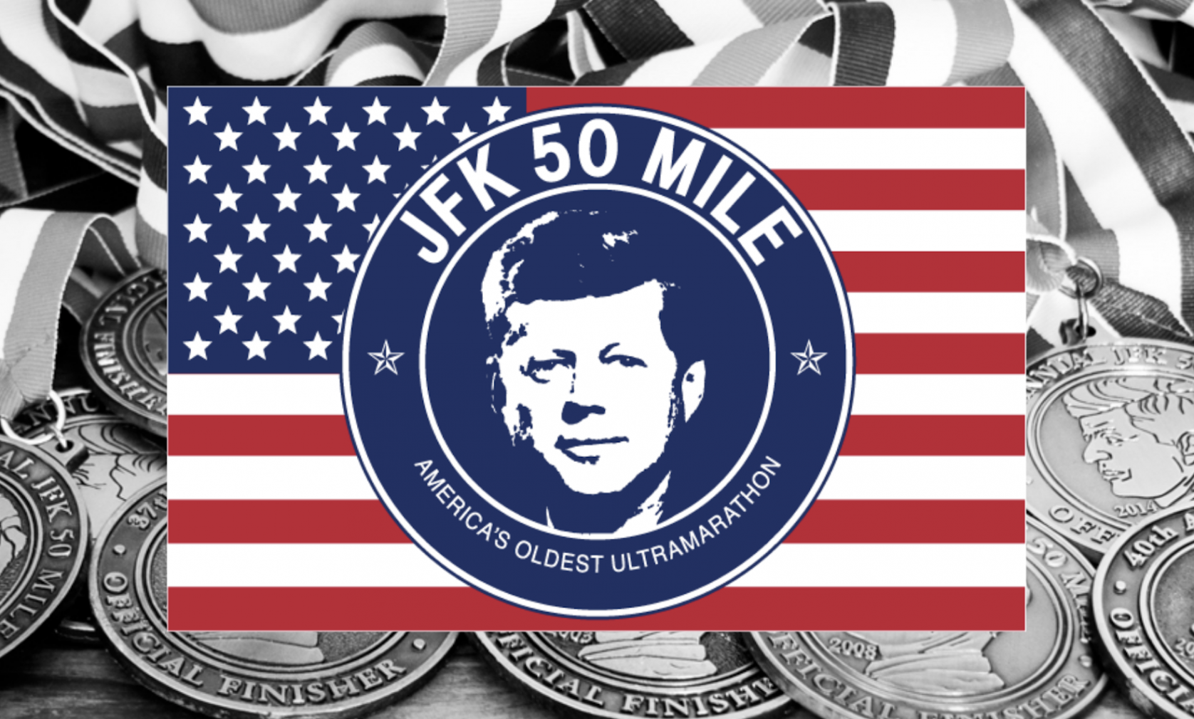 JFK 50 mile race