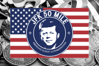 JFK 50 mile race