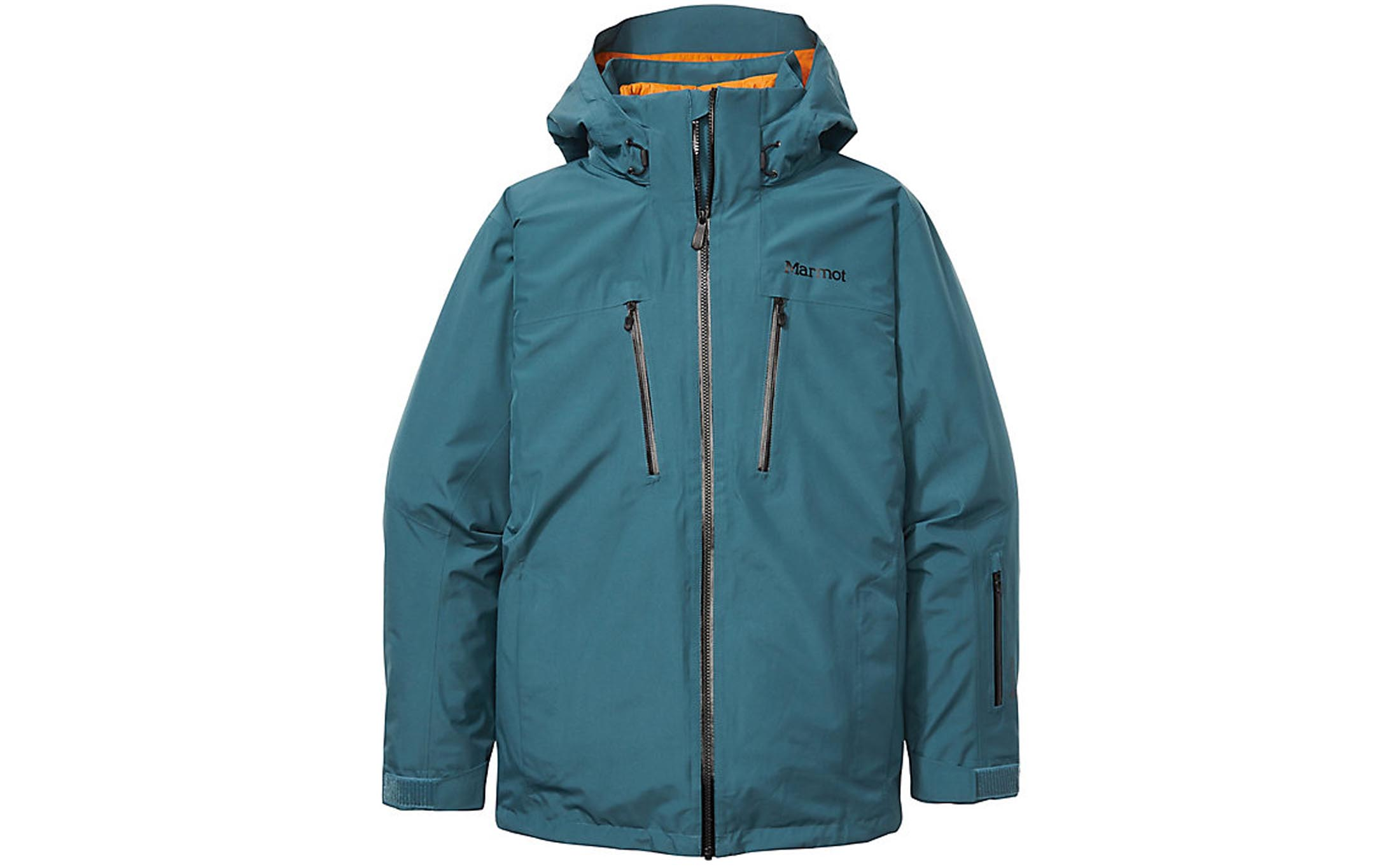 K2 jacket
