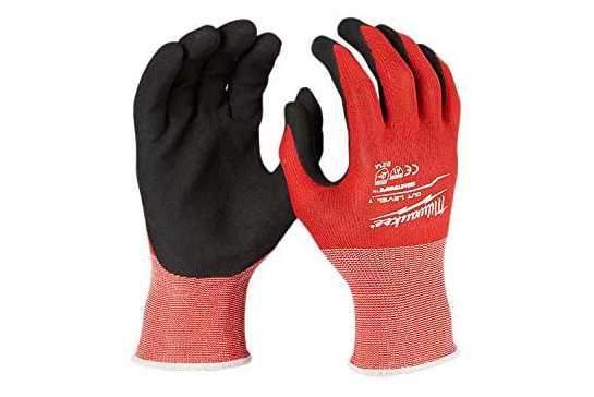 Milwaukee work gloves