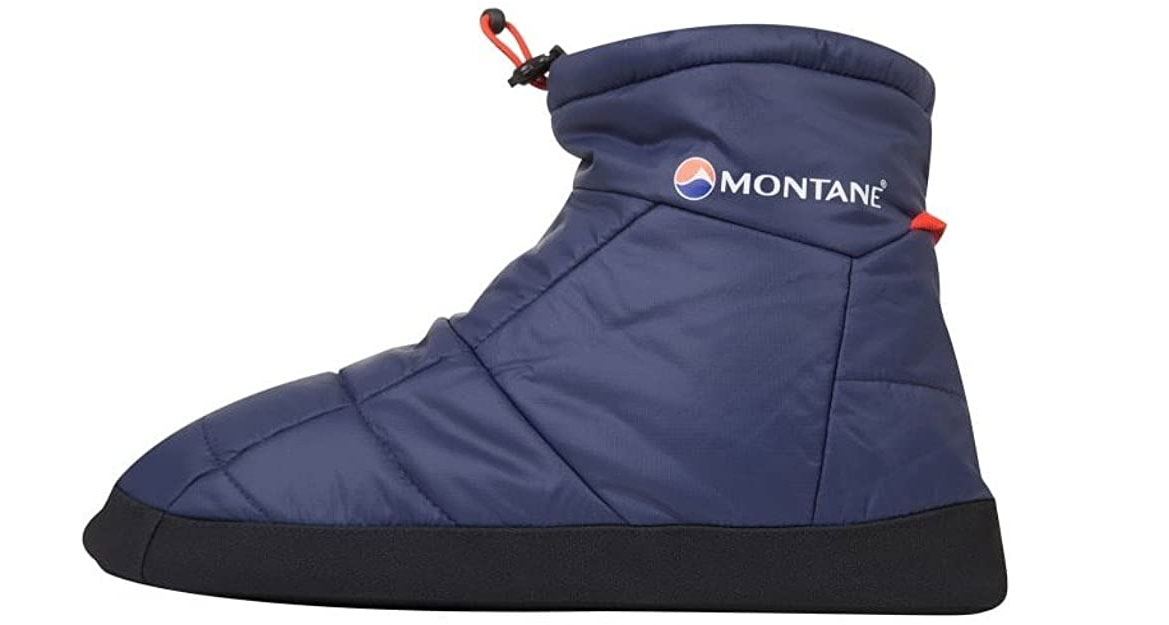 The North Face ThermoBall Eco Traction Bootie