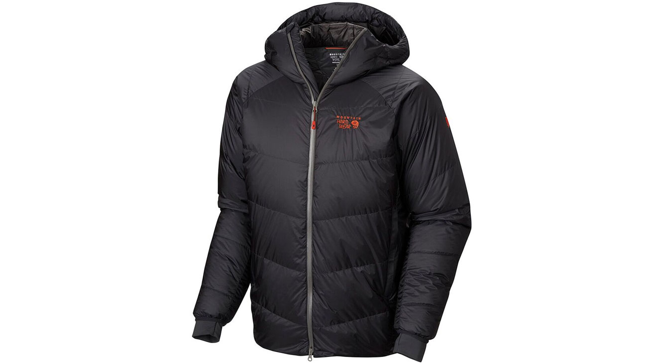 Mountain Hardwear Nilas Down Jacket