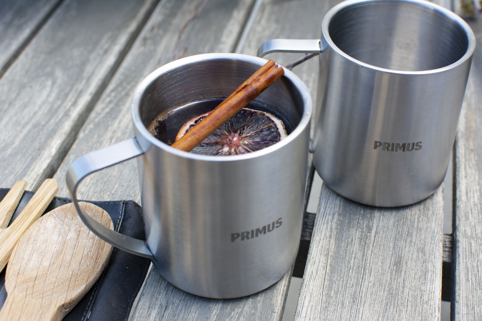 Primus: Mulled Wine-makes 8 servings