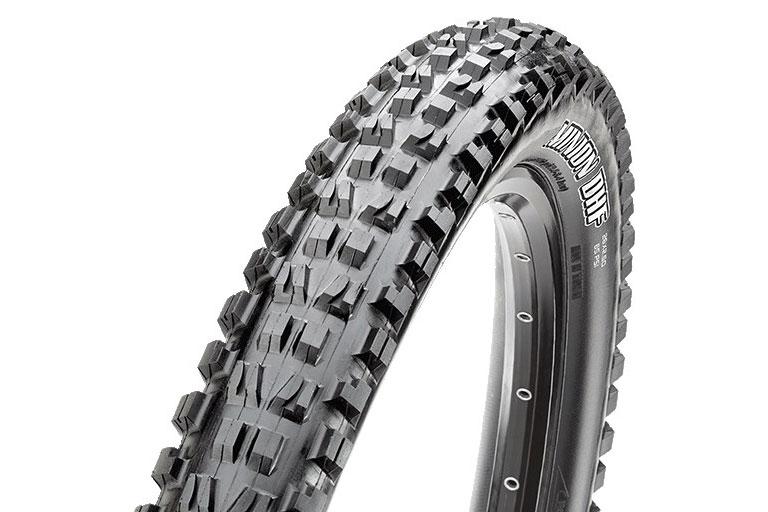 Maxxis Minion DHF 3C Terra EXO TR WT Tire - 27.5 x 2.5