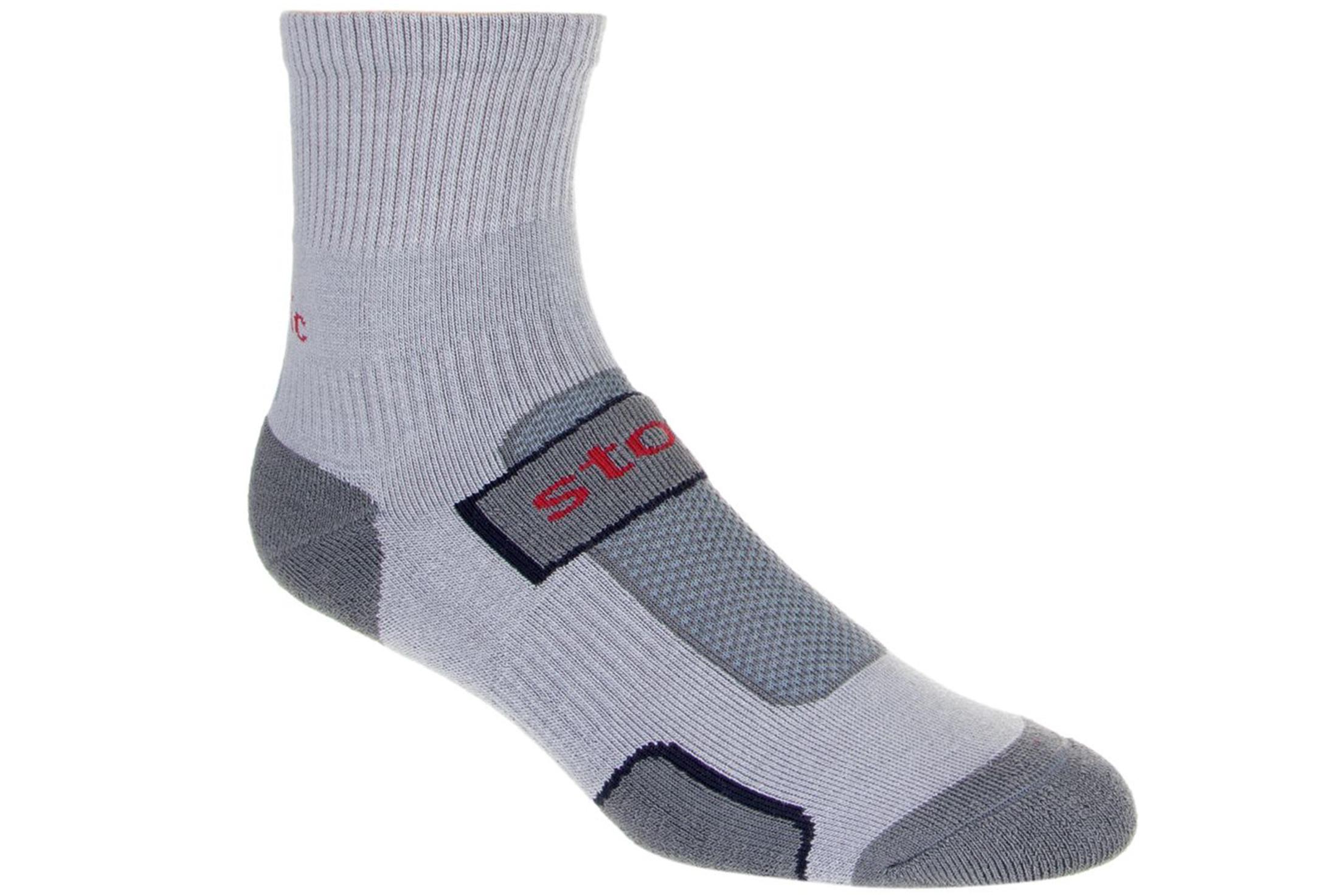 Stoic Merino Comp Trail Sock