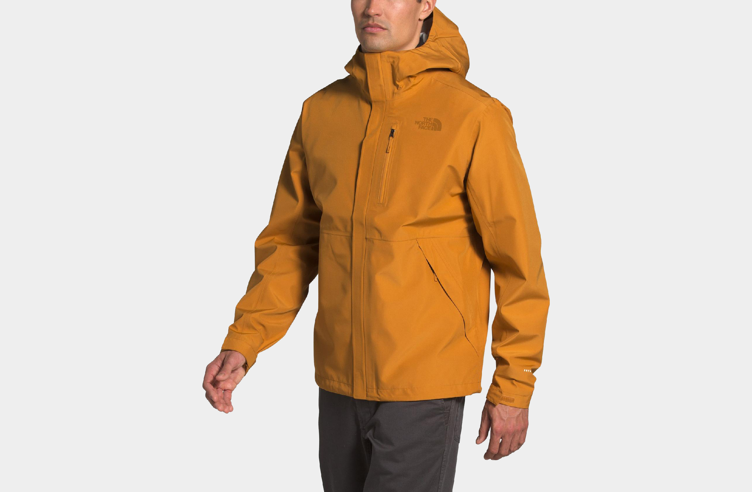 The North Face Dryzzle FUTURELIGHT rain jacket