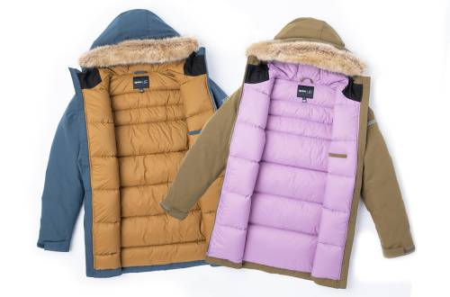 Urban Expedition Down Parka