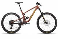 Recall: Santa Cruz, Juliana Warn Mountain bike frames can buckle