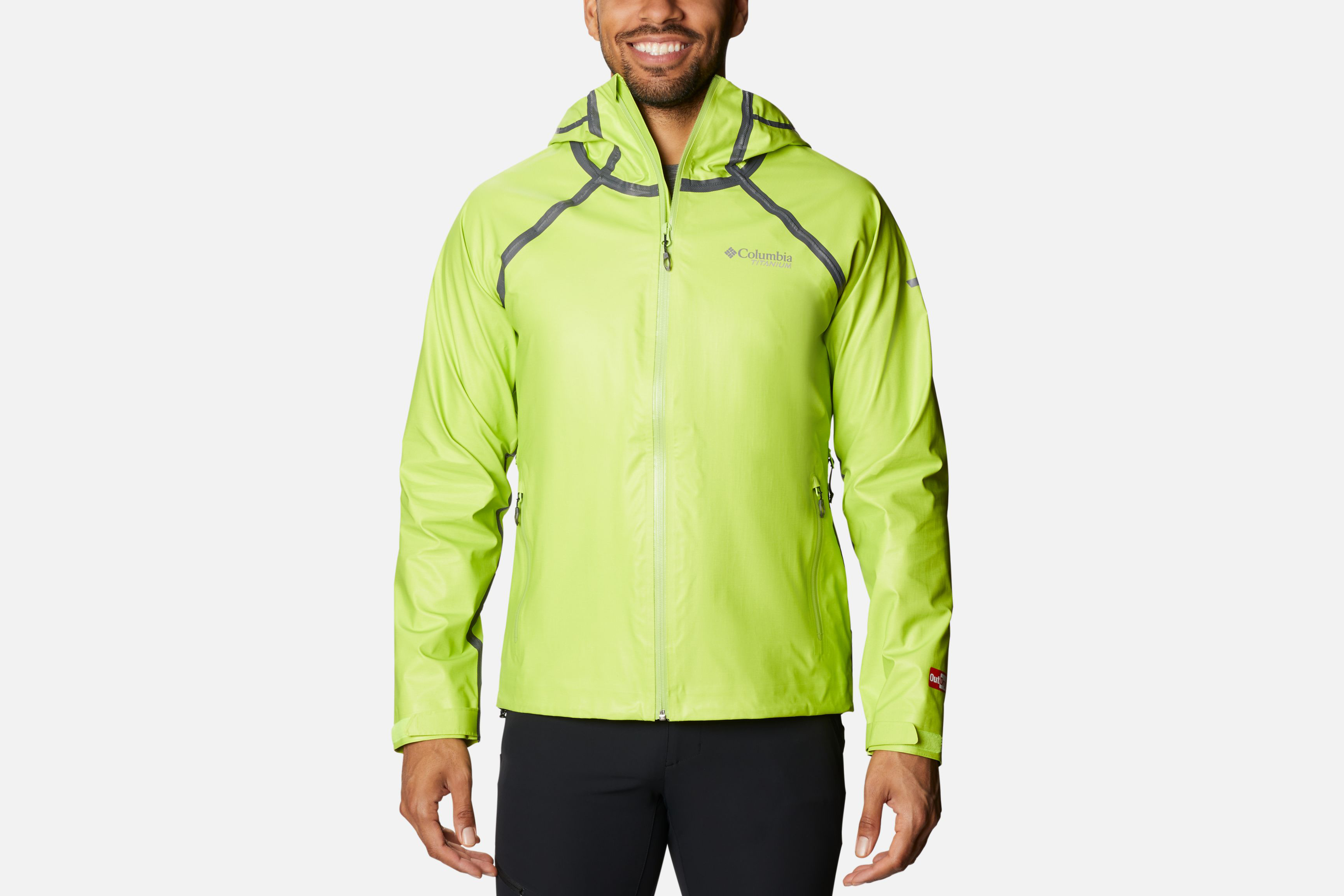 Columbia EX Reign jacket