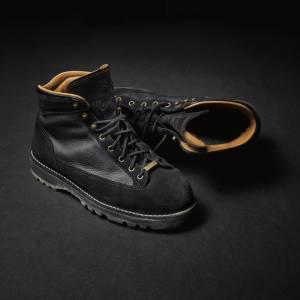 Danner x Roark Boots