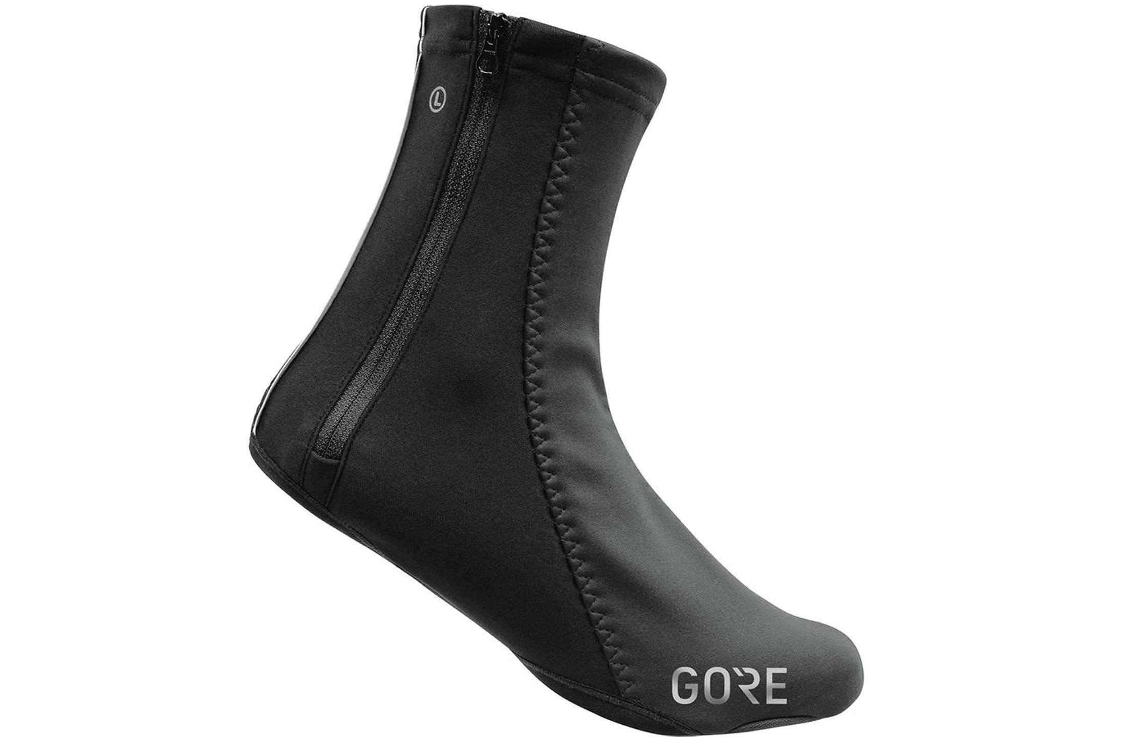 Gore booties