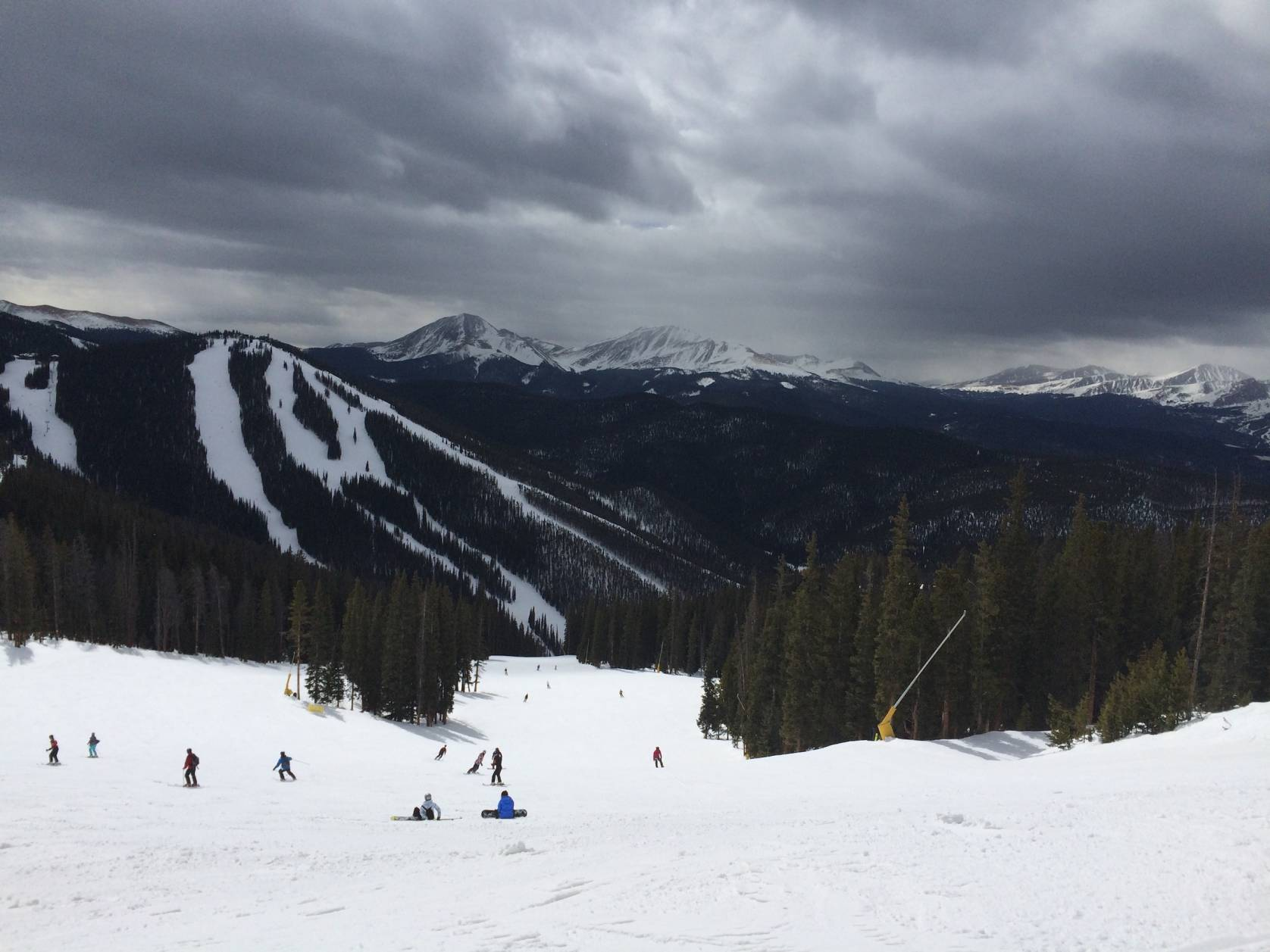 keystone resort 2016