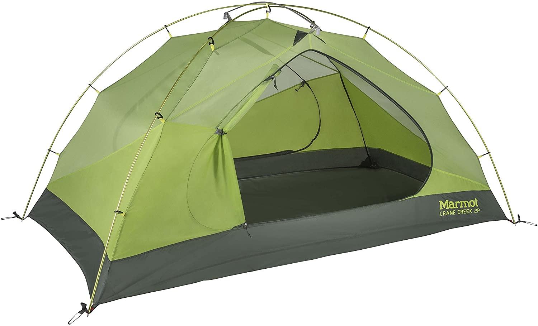 marmot crane creek tent