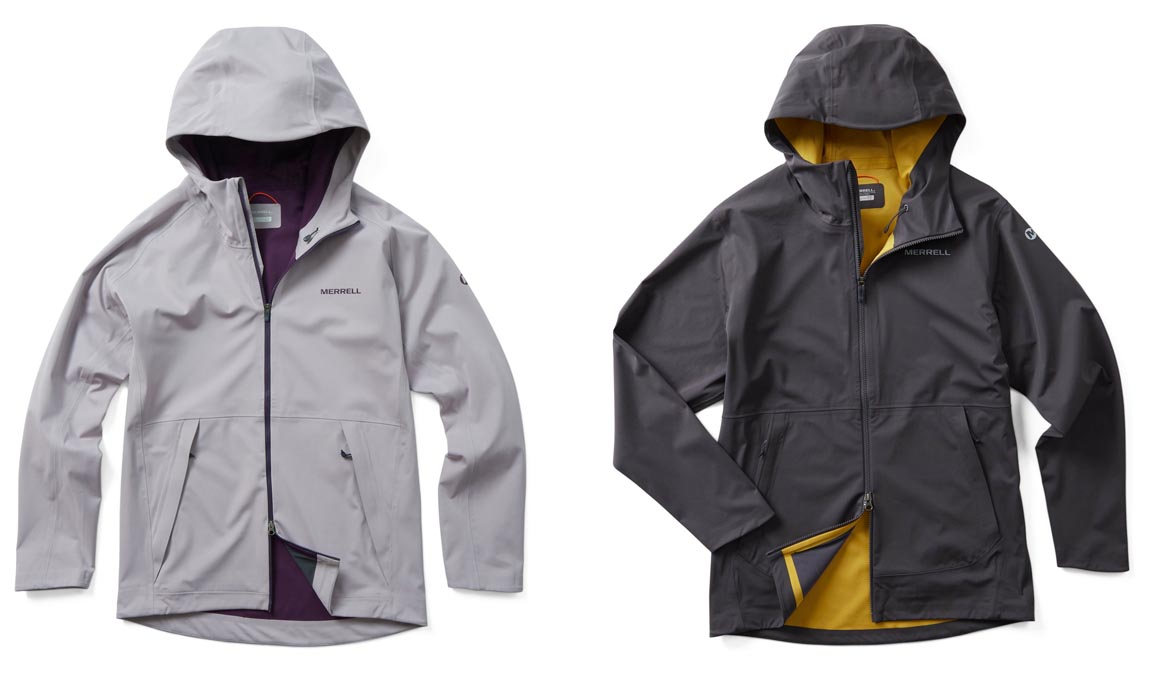 merrell jacket