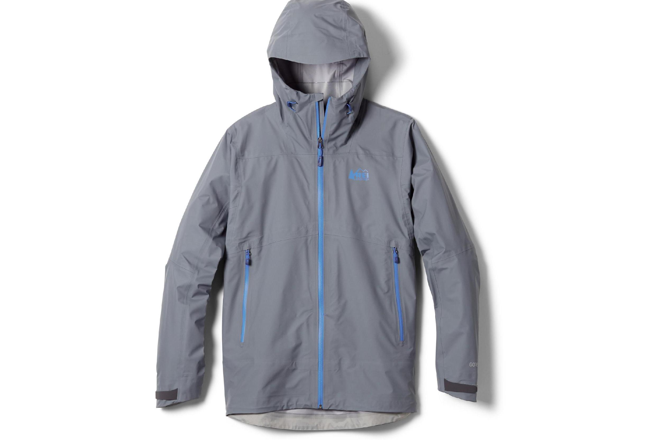 REI DryPoint GTX rain jacket