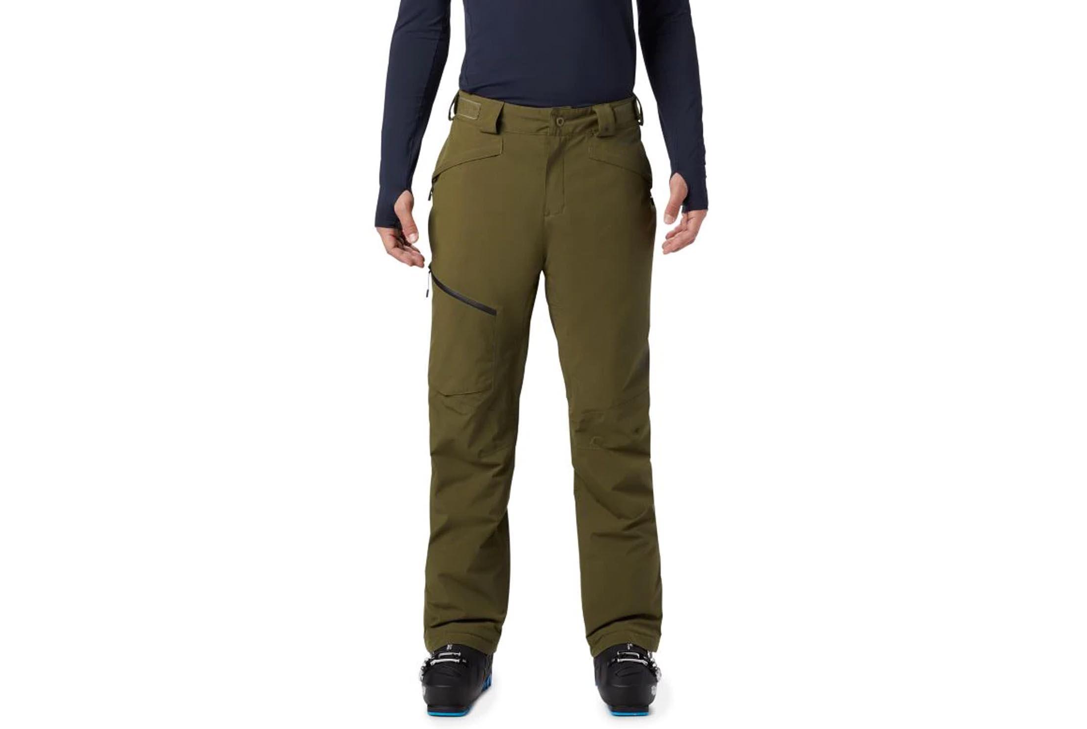 ski pants MH
