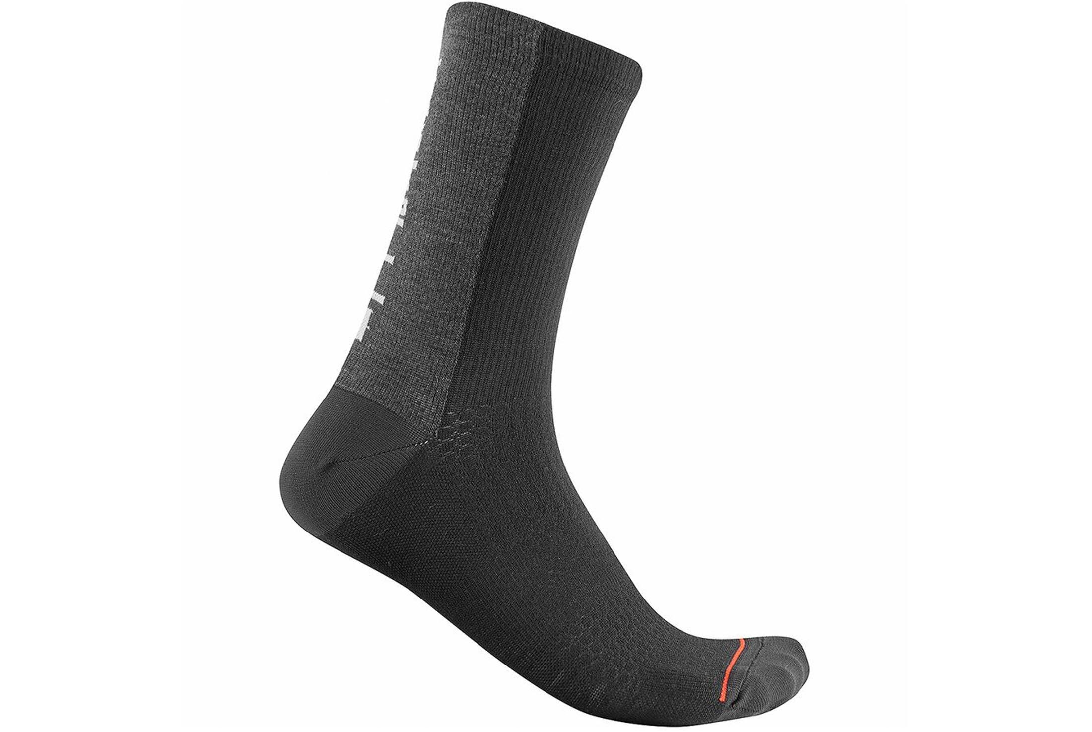 Castelli bicycle sock
