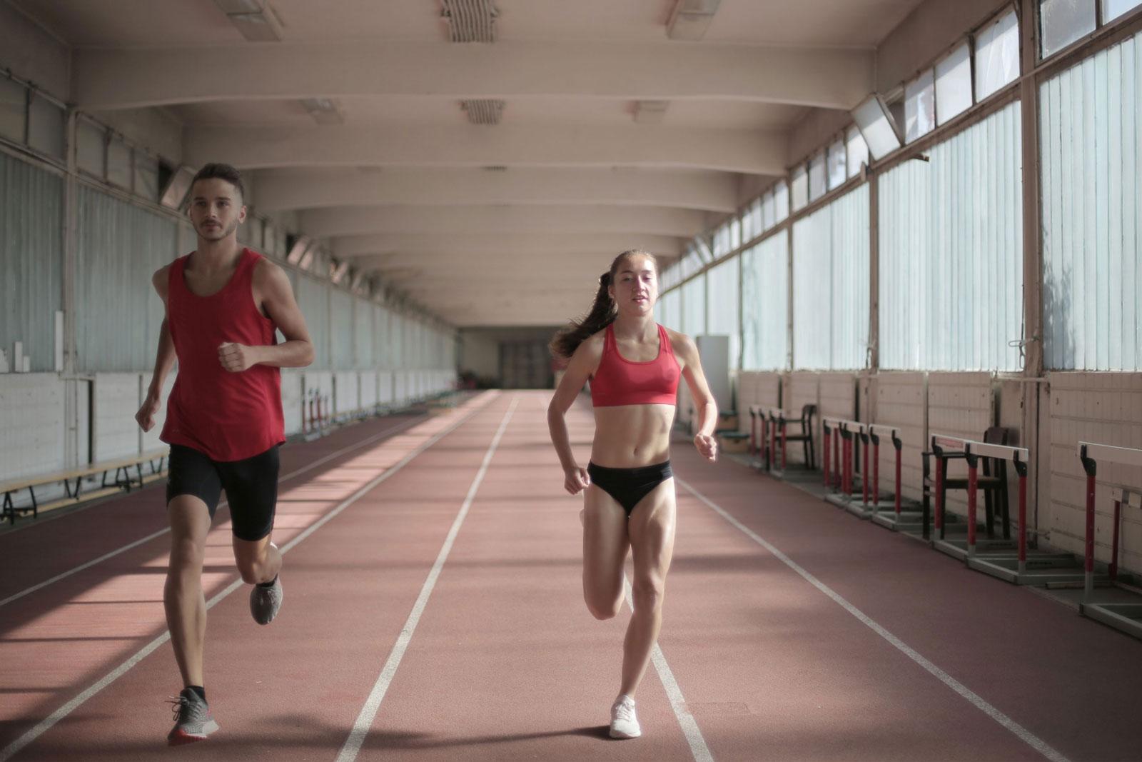 threshold repeats run