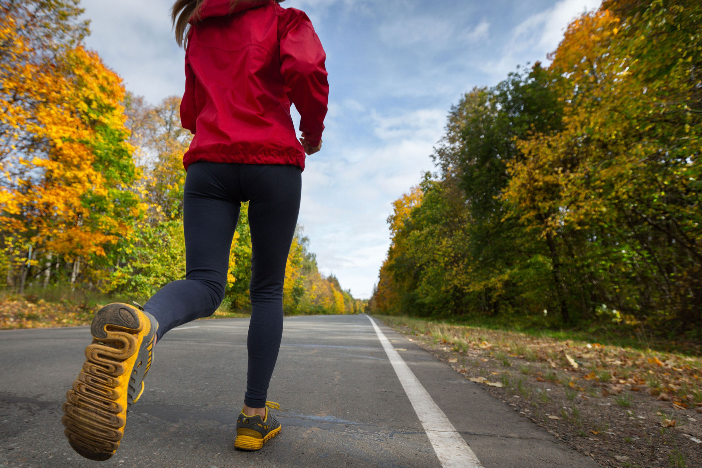Run Faster: Prime Your Nervous System With Power Hill Sprints