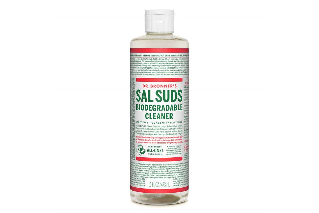 Sal Suds Biodegradable Cleaner