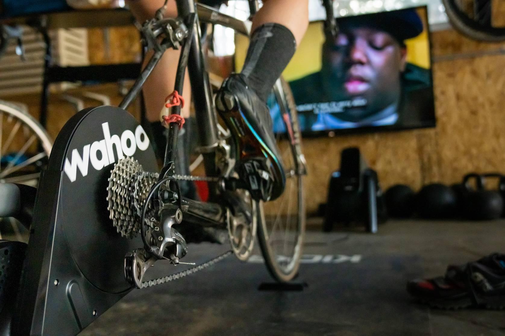 Testing the Best Bike Trainers