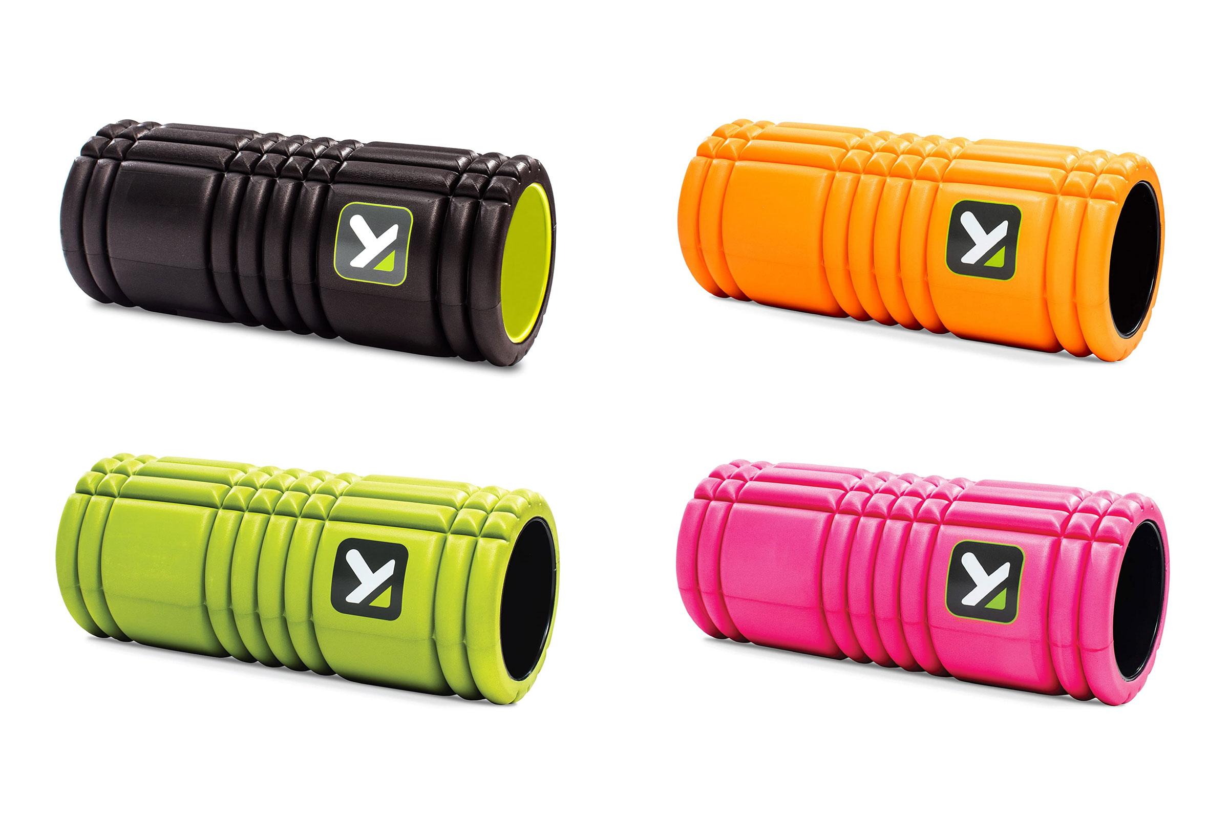 TriggerPoint GRID Foam Roller - Best Foam Roller of 2021