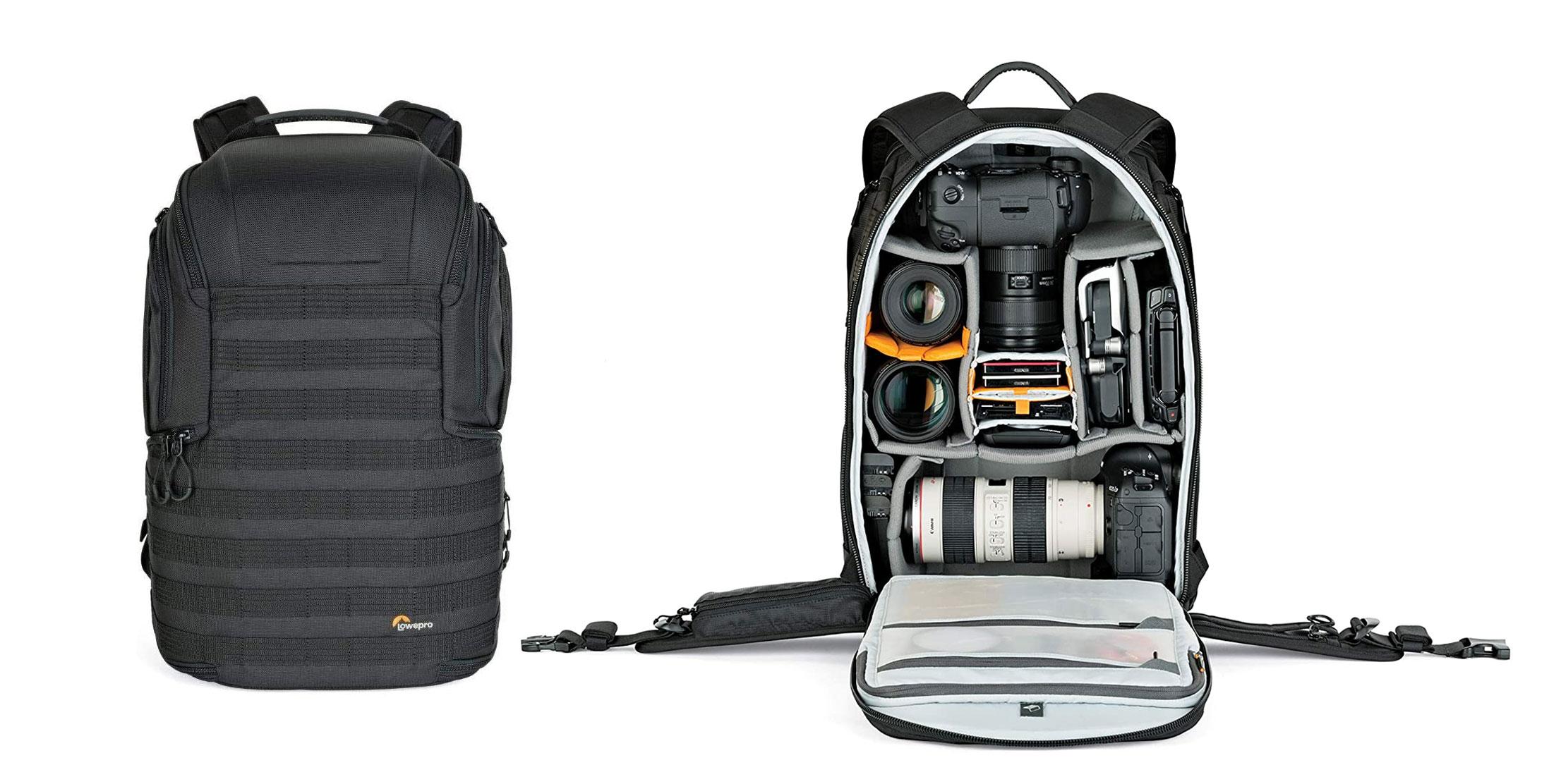 LowePro ProTactic 450 AW II Backpack