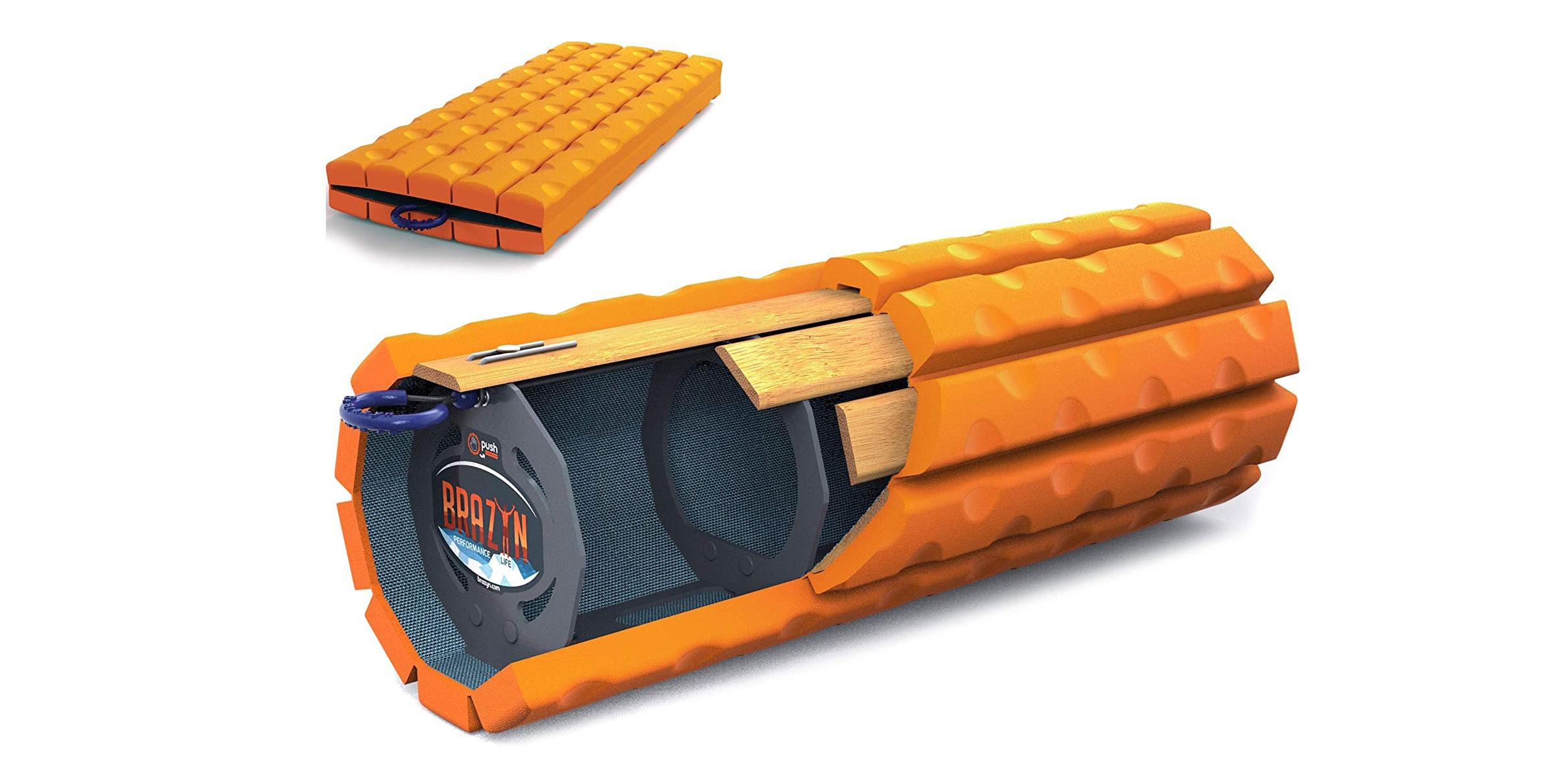 Brazyn Morph Collapsible Foam Roller