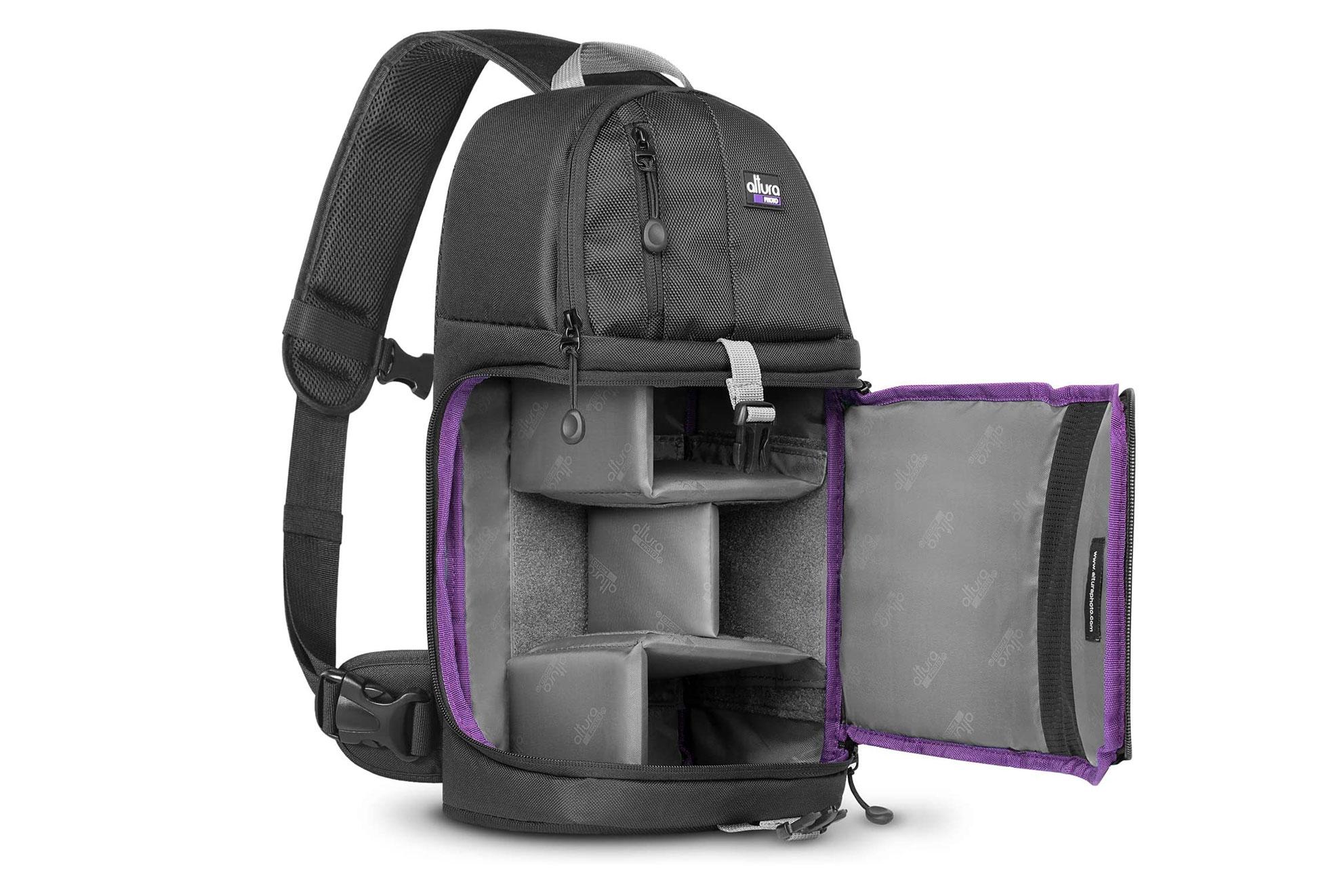 Altura Sling Backpack
