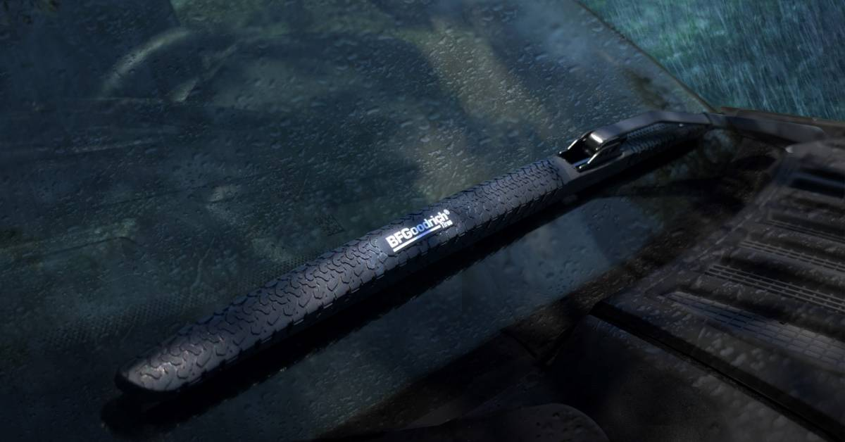 Would You Spend $80 on Off-Road Windshield Wipers? | GearJunkie
