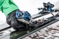 Backcountry Ski Bindings
