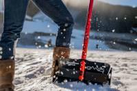 The Best Snow Shovels of 2020-2021 - DMOS Stealth Shovel
