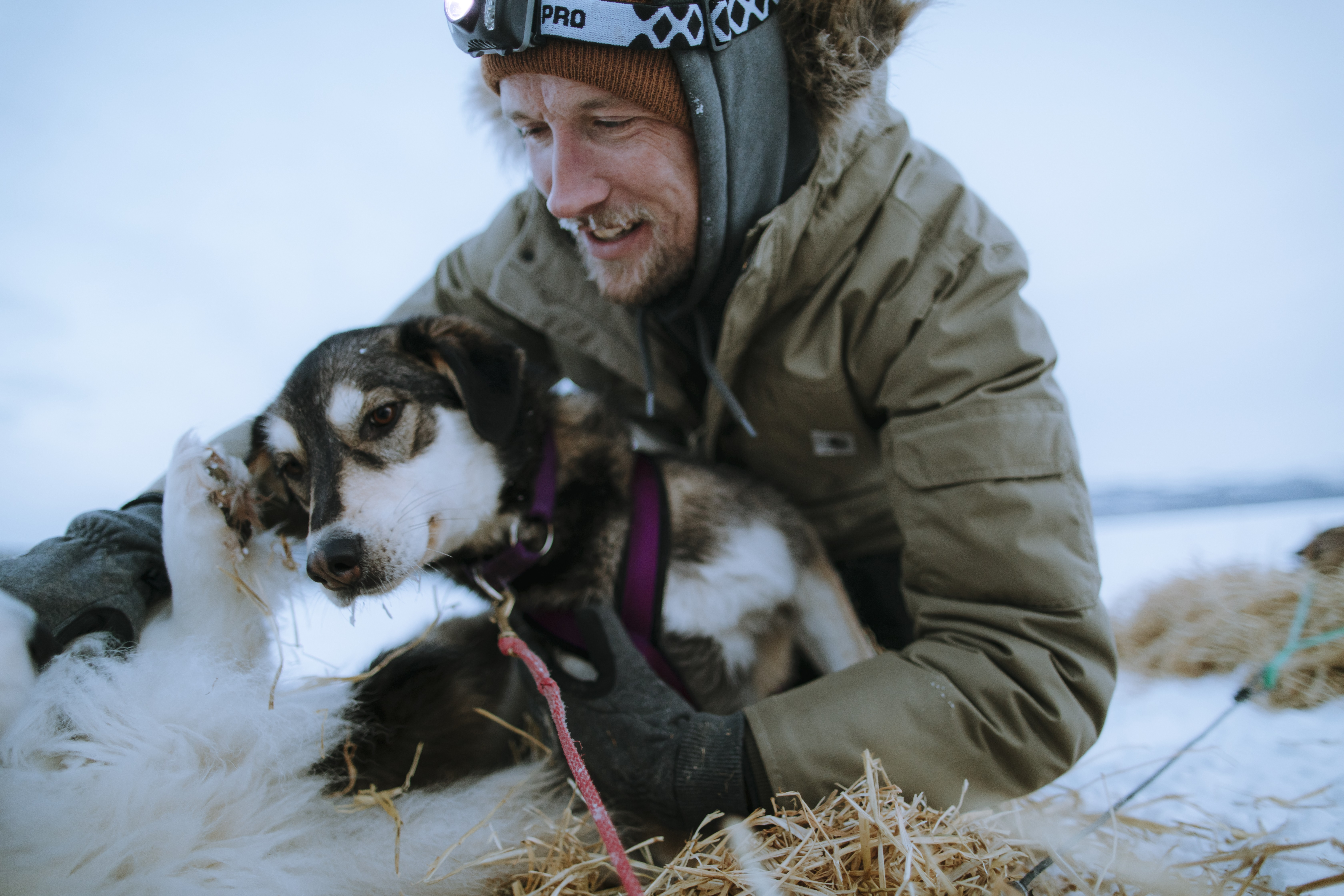 Carhartt Yukon Extremes Lifestyle