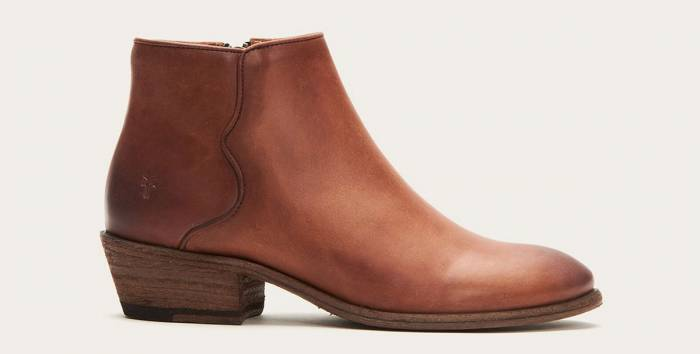 Frye Carson Bootie for Women