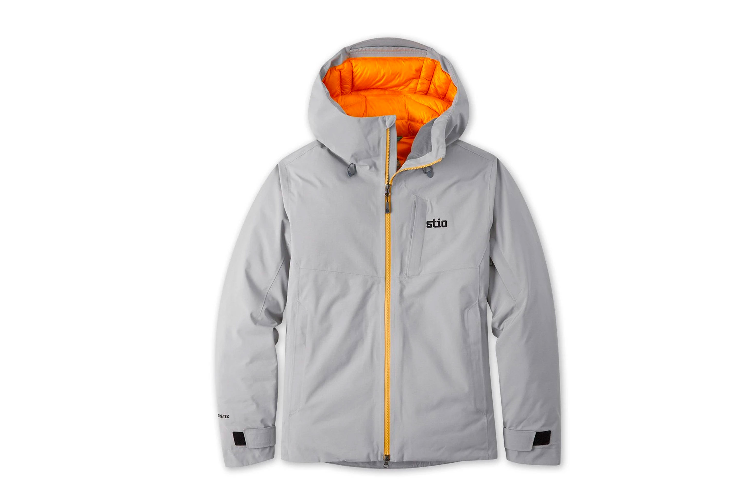 mens ski jacket stio shot 7