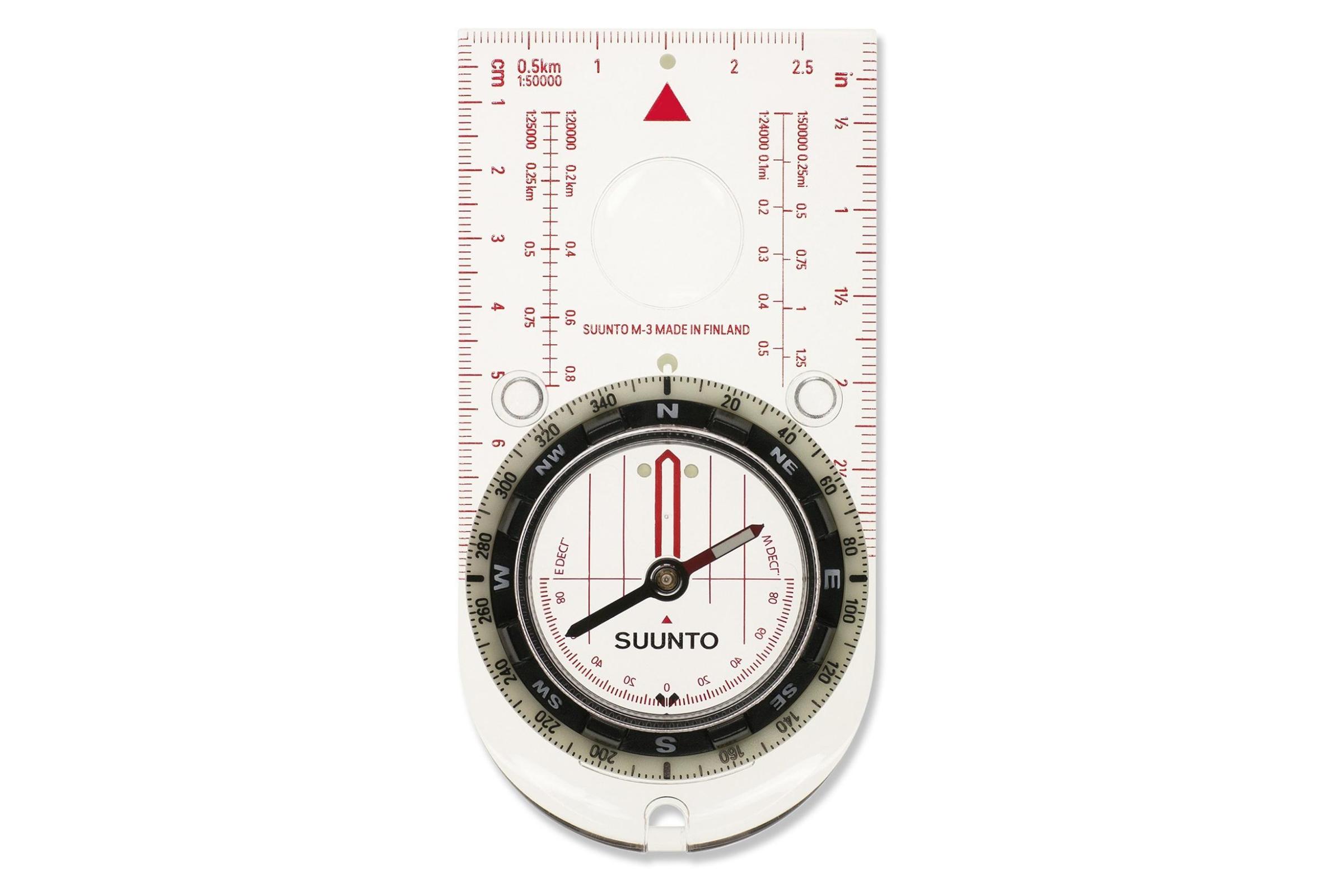 M-3 D Leader Compass