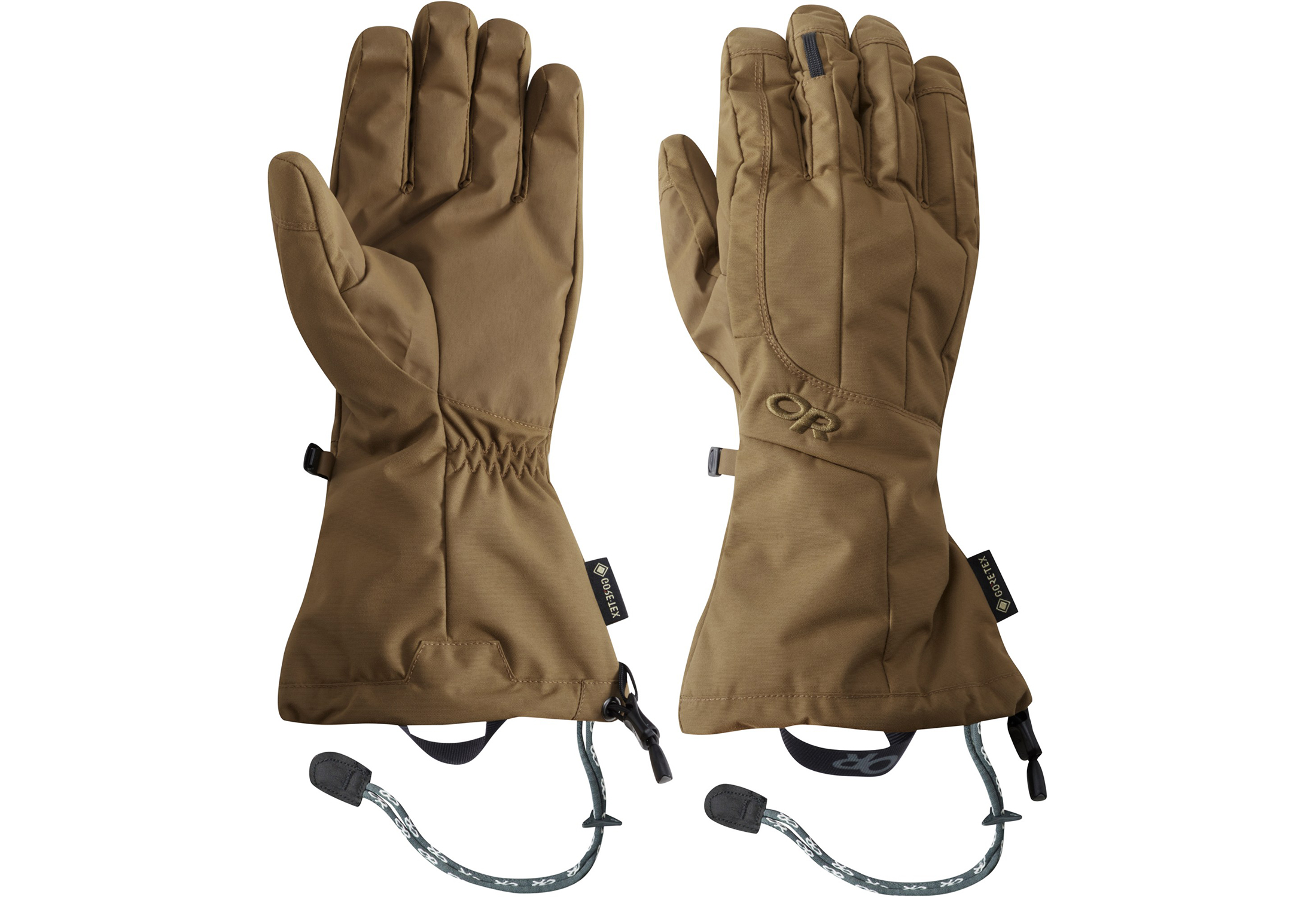 OR arete gloves