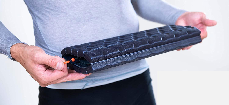 Portable Foam Roller