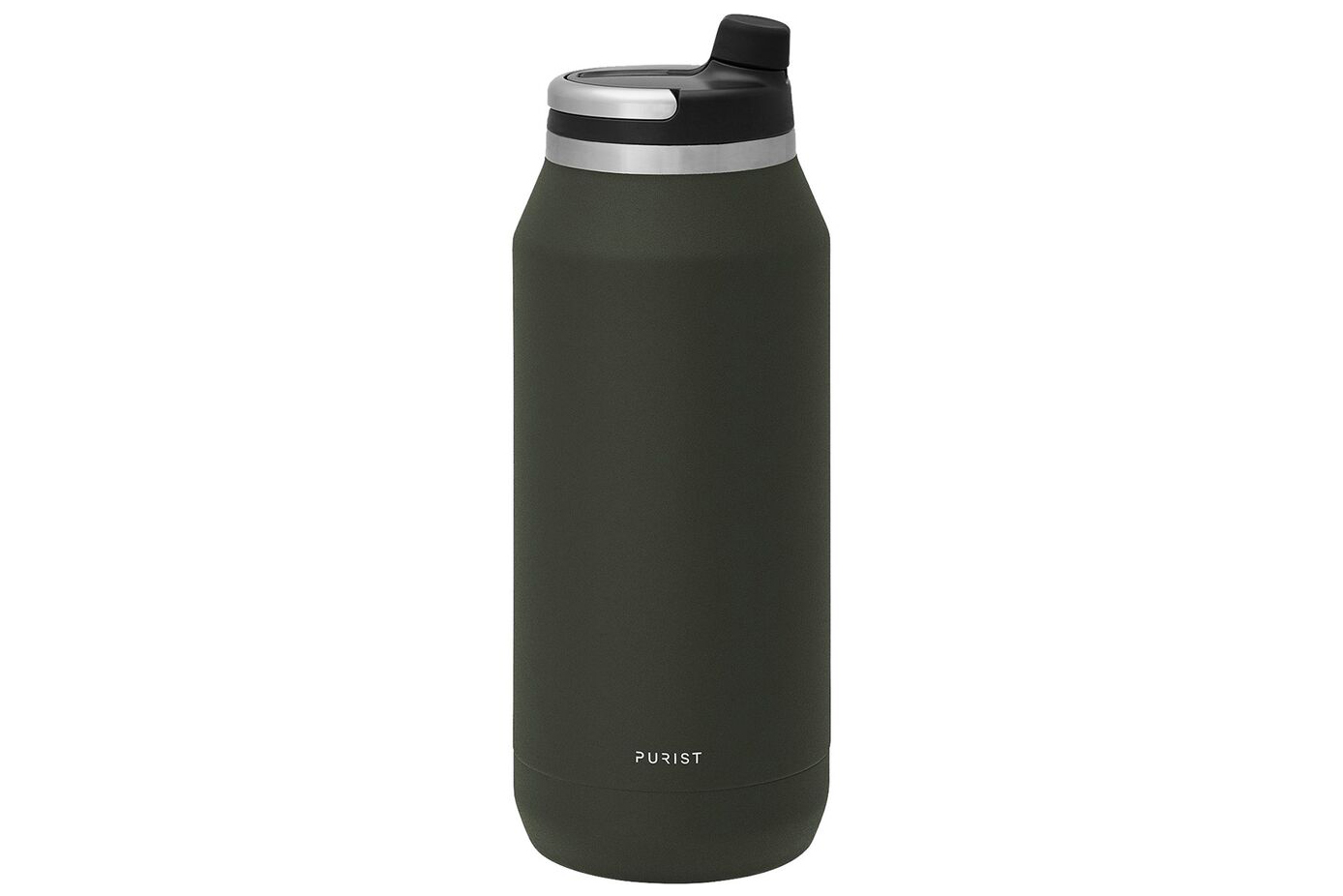 Purist Founder 32oz bottle