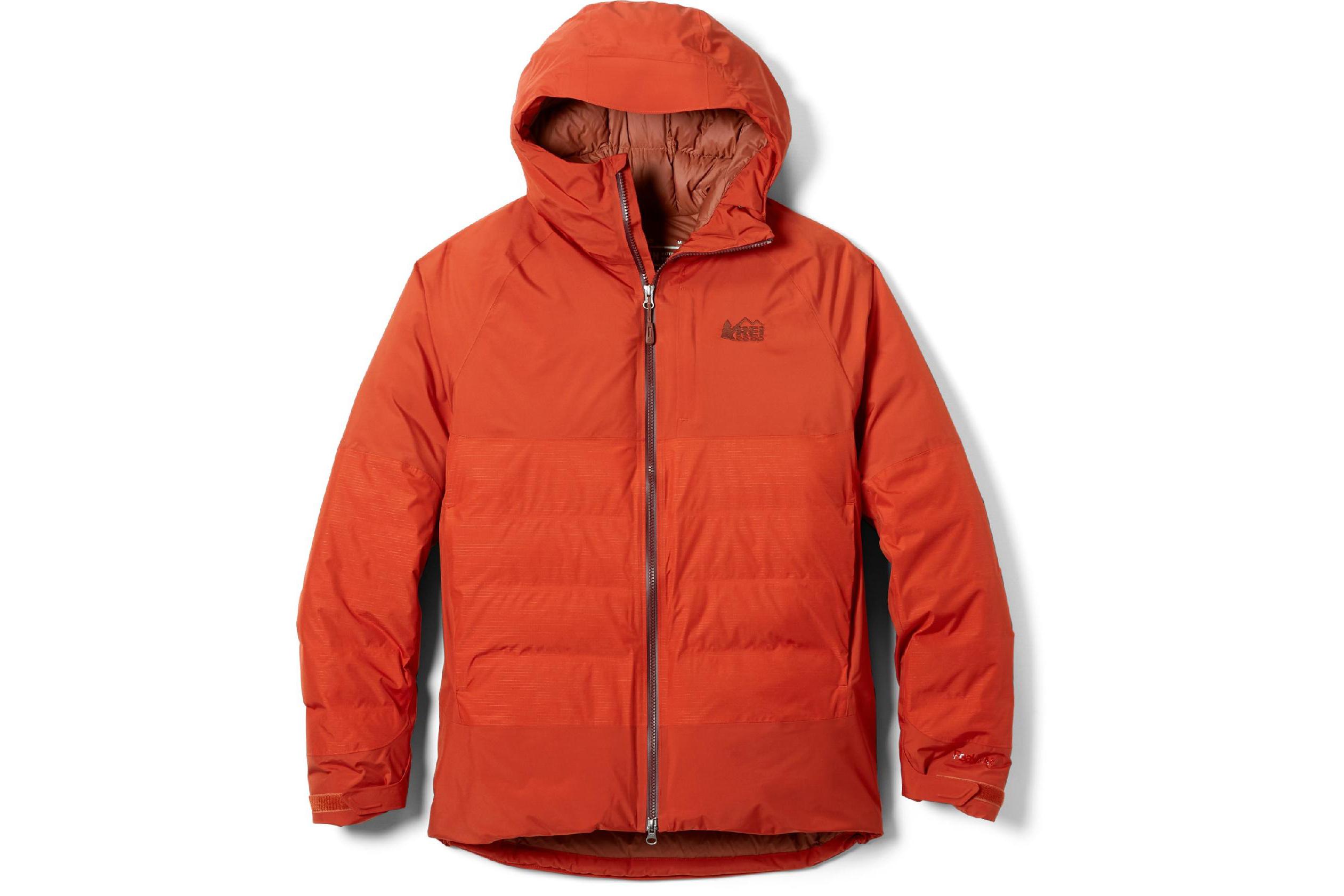 REI Co-op Stormhenge down jacket