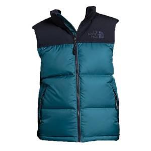 The North Face Eco Nuptse Vest