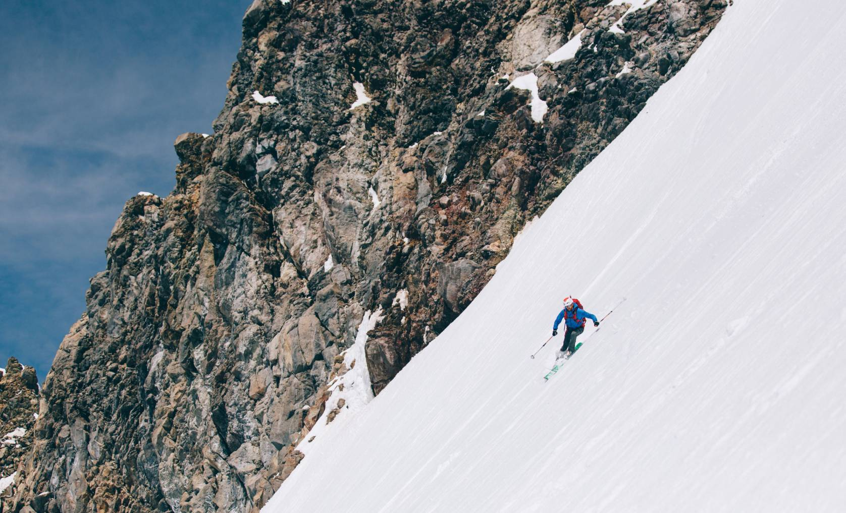 dream three ski quiver
