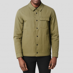 Western Rise Airloft Shirt Jacket