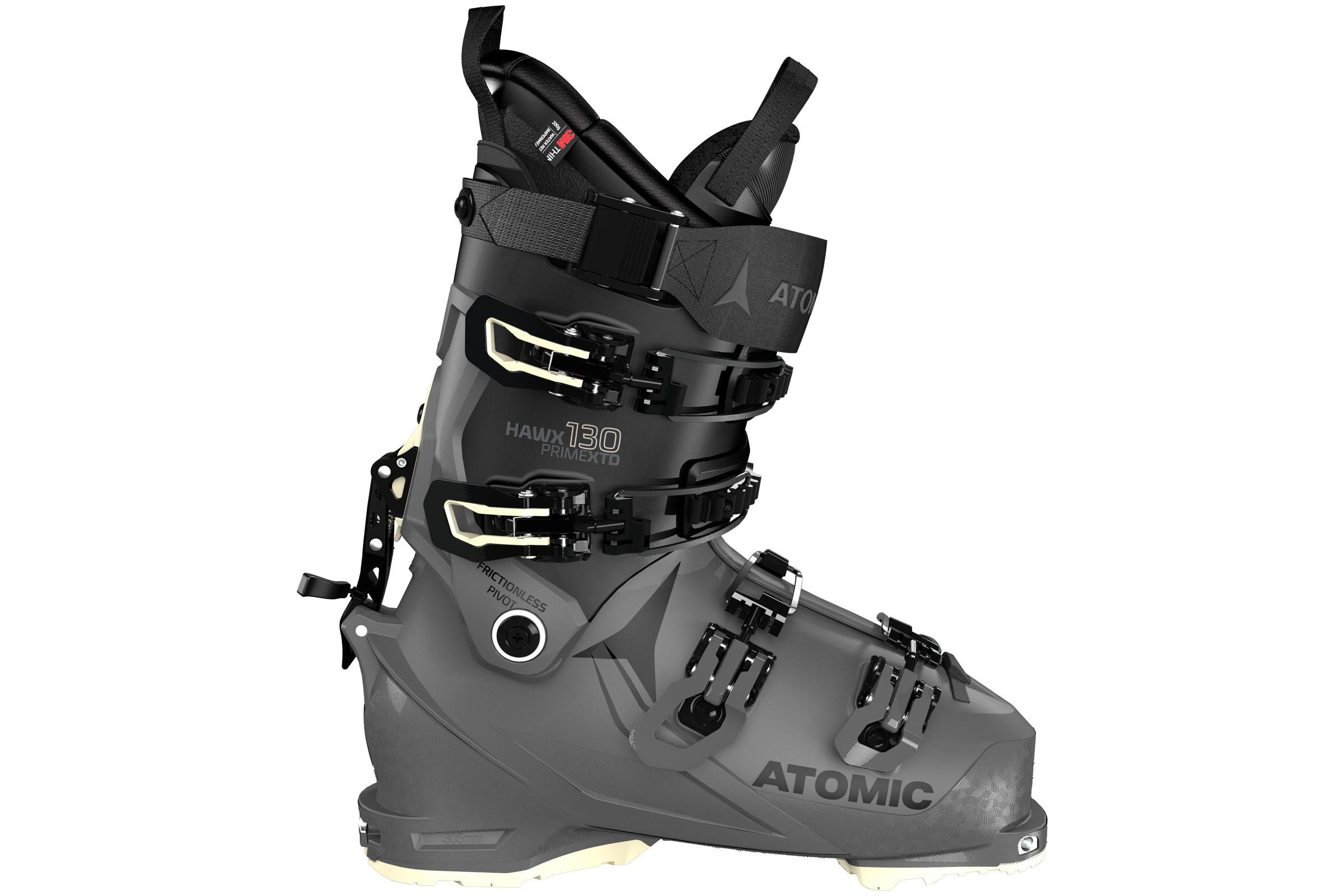 Best Ski Boots: atomic hawx prime xtd 130