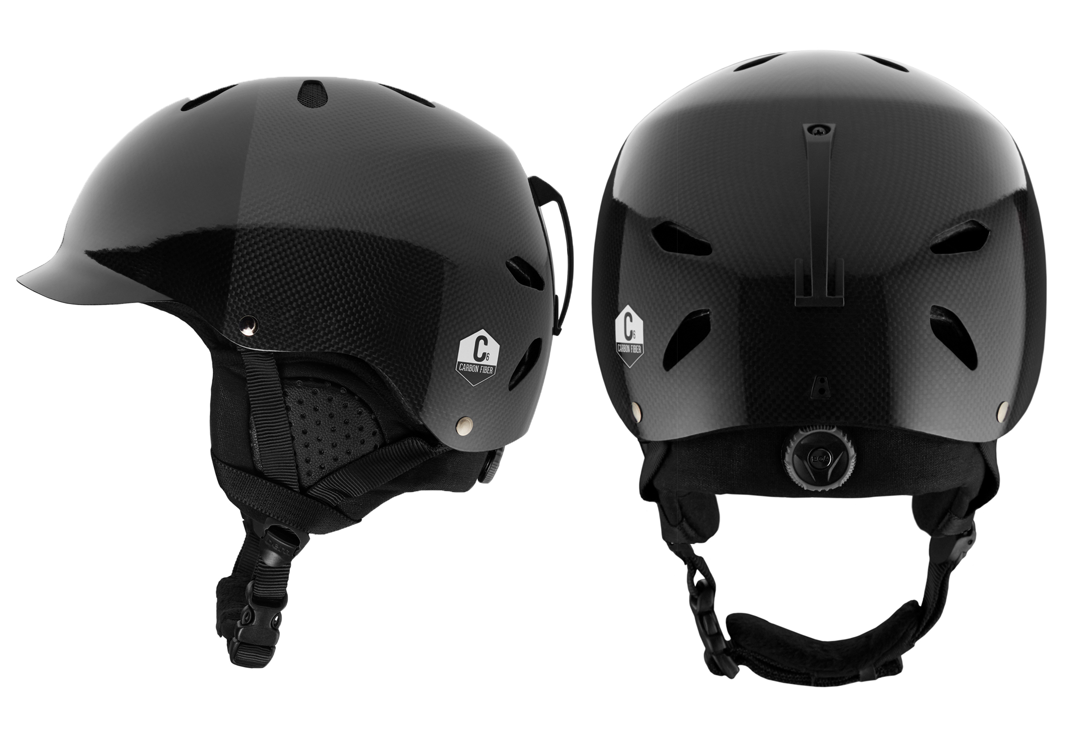bern carbon watts helmet