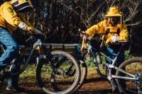 bikepacking beekeepers
