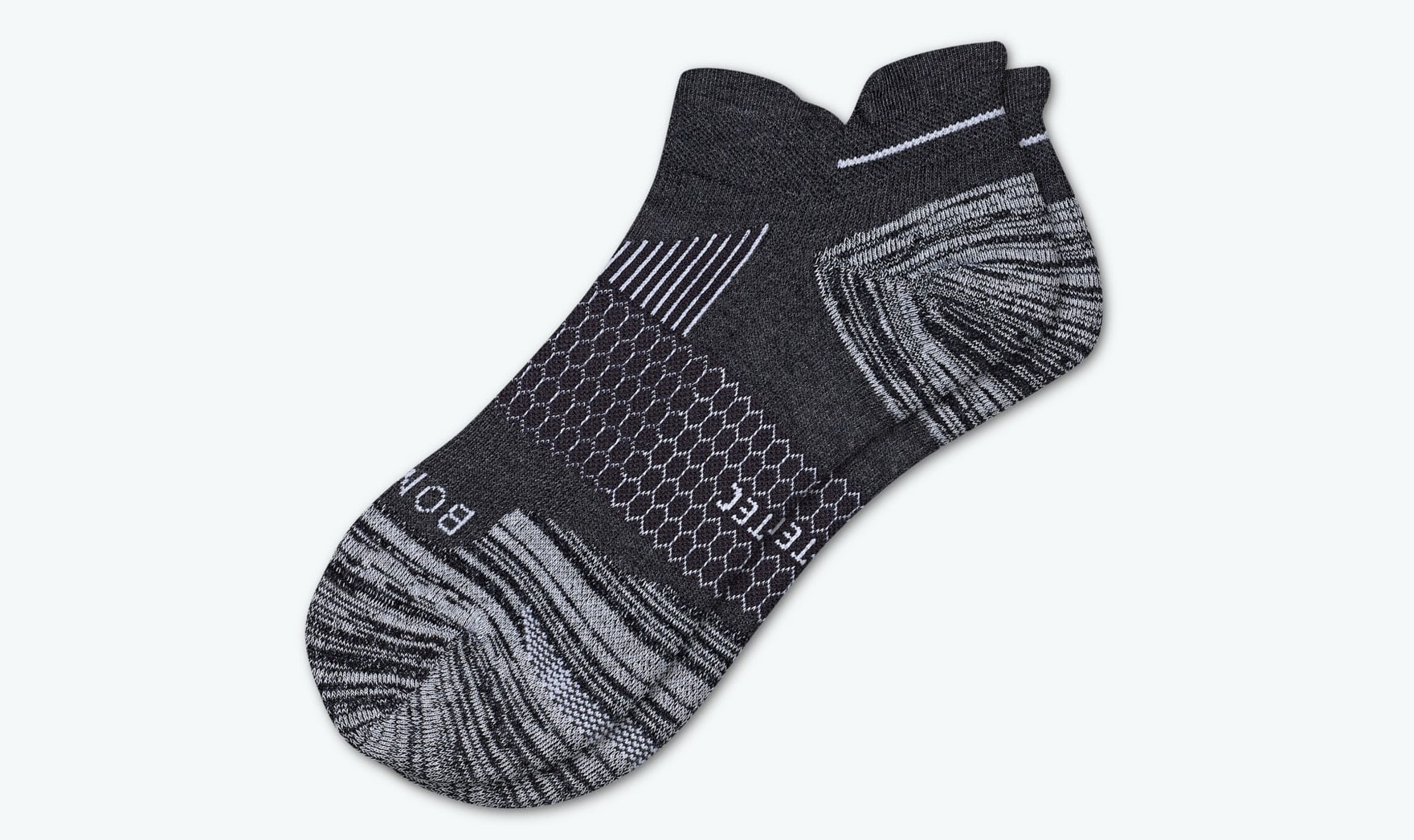 bombas performance ankle sock